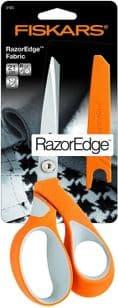 Scissors: Dressmaking Shears: RazorEdge: Softgrip: 21cm/8.26in